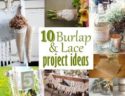 burlap decorations for wedding chic wedding ideas using burlap using burlap to decorate for