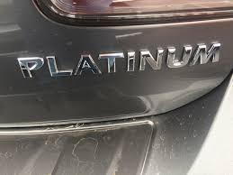 nissan armada 2017 mileage new 2017 nissan armada platinum 4d sport utility in mattoon