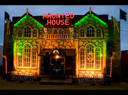 funfair haunted house halloween 2014 le carnaval de l u0027horreur