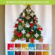 christmas advent calendar felt christmas advent calendar handmade advent calendar fabric