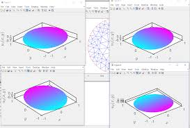 implementing neumann boundary condition for elasticity problem
