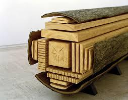 modern wood sculpture intriguing wooden sculpture