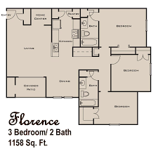 Floor Plan Description by Florence Jpg