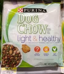 purina light and healthy walmart deal purina light and healthy dog food 2 47 ftm