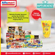 Minyak Goreng Tropical Di Alfamart phebe jenson phebejenson2070