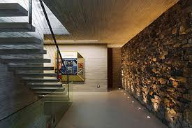 outdoor house indoor outdoor house brazilian design by marcio kogan architects