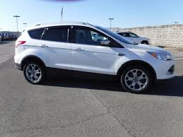 Ford Escape Ignition Switch - 2014 used ford escape 4wd 4dr titanium at landers ford serving