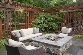 patio privacy screen add beauty to your garden arcipro design