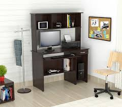 amazon com inval cc 2501s computer workcenter with hutch