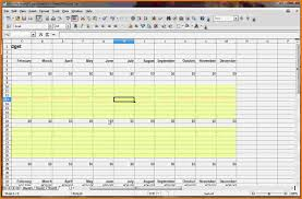 Wedding Planning Spreadsheet 4 How To Make A Budget Spreadsheet Expense Report