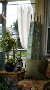valuable inspiration balcony curtains manificent decoration photo
