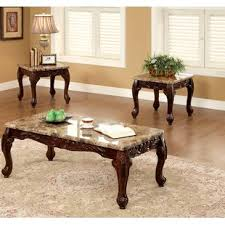 Coffee And End Table Sets Coffee Tables You Ll Wayfair