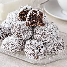 the perfect newfoundland snowballs recipe just like nan made