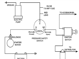 wiring diagram for well pump control box u2013 the wiring diagram
