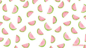 cute background wallpaper for computer watermelon desktop wallpaper graphics pinterest watermelon cute