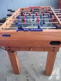 Harvard Foosball Table Parts by Harvard Foosball Table Classifieds Buy U0026 Sell Harvard Foosball