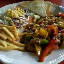 cuisine outdoor photos at outdoor steak จต จ กร thetsaban nimit nua road