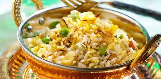 cuisine indienne riz riz biryani à l indienne facile et pas cher recette sur cuisine