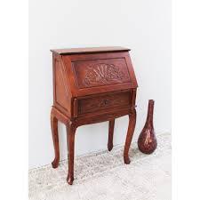 Small Secretary Desk Antique Secretary Desks For Small Spaces Unique Secretary Desk