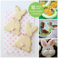 rabbit cookies 10 adorable easter bunny cookies fancy flours where bakers bloom
