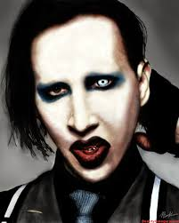 marilyn manson contact lenses beauty u0026 fashion blog