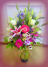 Beautiful Arrangement Thanks You U0027s U2014 Flowers By J U0026 J
