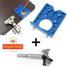 kitchen cabinet door hinge drill bit abs concealed hinge jig for kitchen cabinet doors with