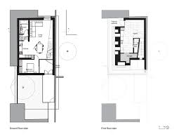 hayhurst and co u0027s garden house transcends backland densification