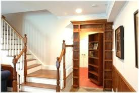 Swinging Bookcase Bookcase Swinging Bookcase Door Swing Out Bookcase Door Hogwarts