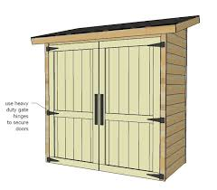 158 best fun sheds images on pinterest outdoor storage storage