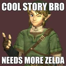 Cool Story Meme - cool story link memes quickmeme