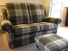 Tartan Armchairs The Ascot Sofa U0026 Chair Design Ralvern Upholstery Bespoke Sofas