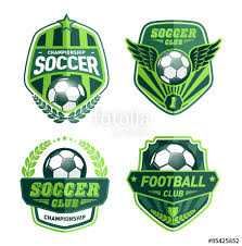 free football logo design free logo maker soccer football logo