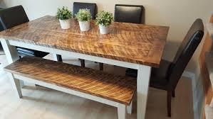harvest table for sale hamilton home table decoration