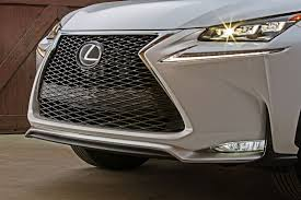 lexus nx youtube commercial 2015 lexus nx gets three engine options including a first ever