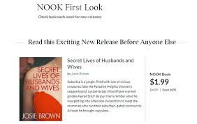 Barnes And Nobles New Releases Barnes And Noble Unveils Podcasts And Nook First Look