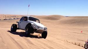 yellow baja bug the baja bug glamis youtube