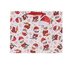 cat christmas wrapping paper christmas christmas bags and wrap collection boxandwrap