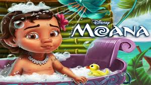care baby shower moana baby shower care disney baby moana bath and dress up