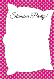 sesame street invitations template invitation template for slumber party invitations online