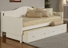 daybeds with drawers inspiring white daybed storage ideas