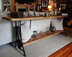 sewing machine table ideas magnificent antique sewing machine table home design best ideas