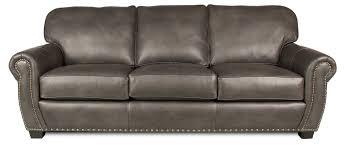 Leather Studio Sofa Custom Leather Sofa Custom Leather Atlanta