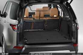 discovery land rover interior 2017 2017 discovery 5 galleries u2013 accessories u2013 alloy grit
