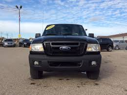 road ford ranger used 2006 ford ranger fx4 road level ii clio mi near flint