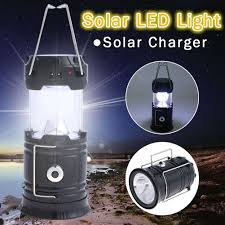 Solar Light Online Shopping Solar Power Rechargeable Led Flashlight Camping Tent Light Torch