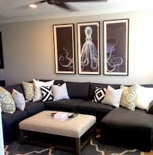 unique dark grey sofa 16 about remodel living room sofa