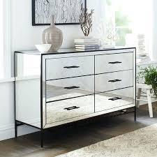 Mirrored Dressers And Nightstands Best Of Mirrored Chests And Nightstands Dark Wood And Mirrored