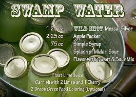toby keith u0027s wild shot mezcal drink swamp water click here for
