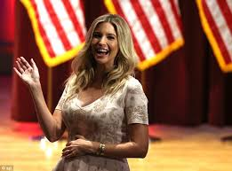 donald trump u0027s daughter ivanka offers youtube guide to caucuses